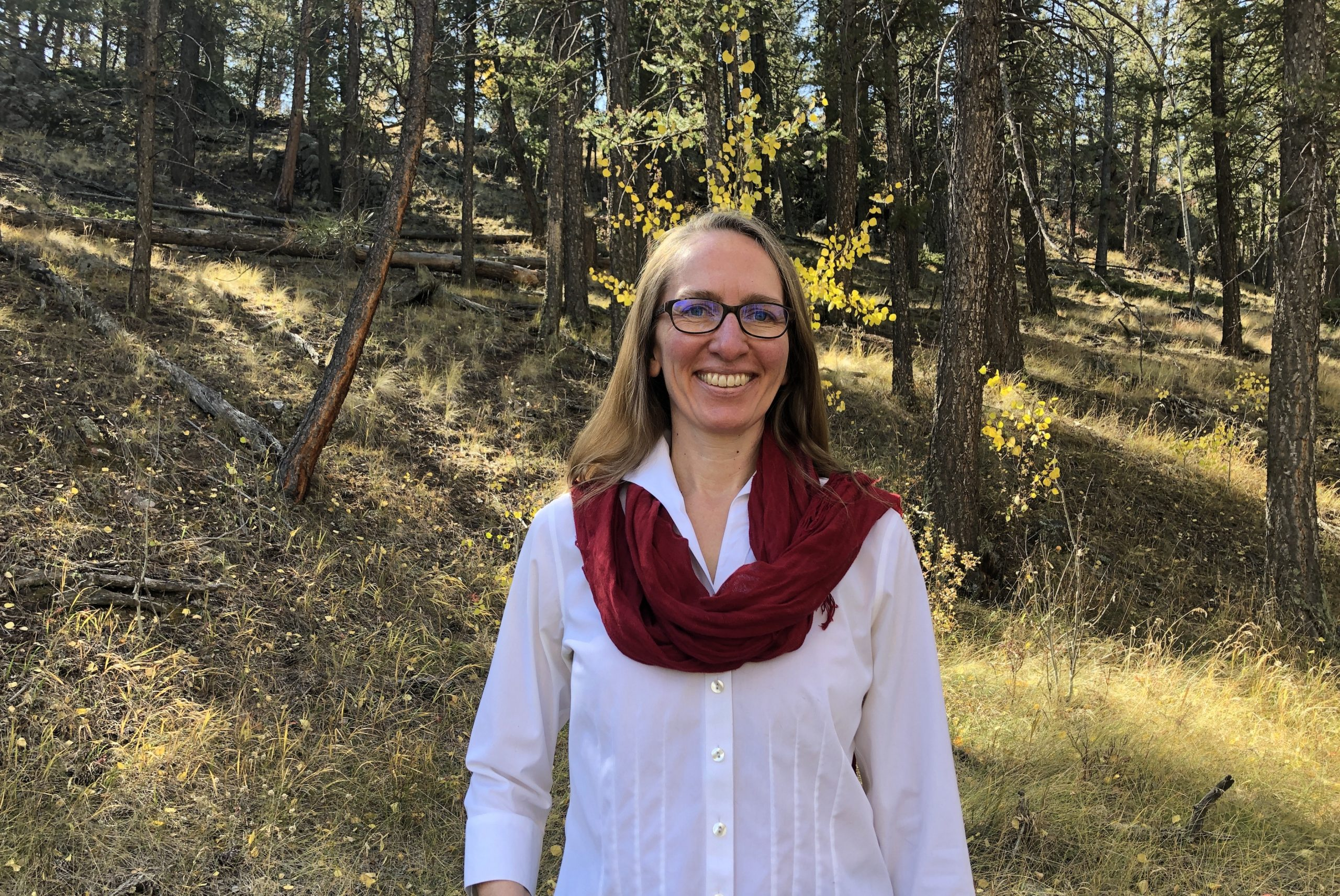 Paige Oldham – Mindfulness Strategies from the CFO