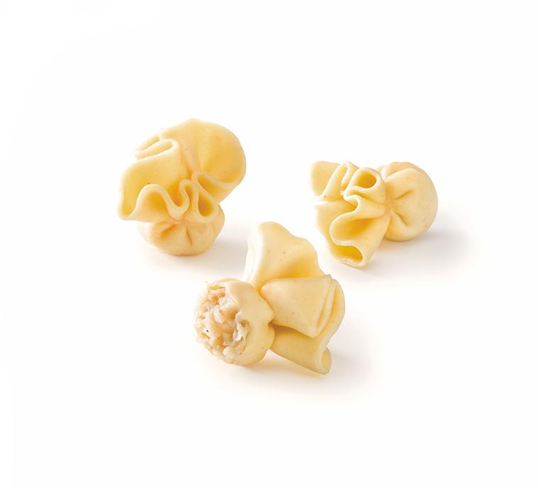 Benfood especialistas en pasta rellena