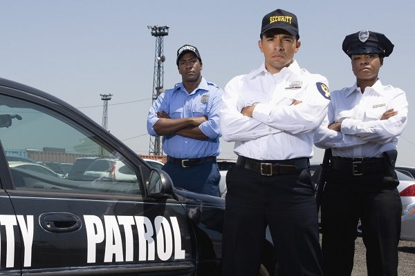 Chicago Executive Security Services Protection