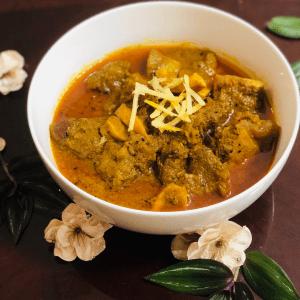 Beff Shatkora Recipe