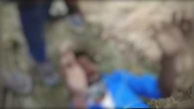 Photo of ছিনতাই করতে গিয়ে ধৃত ছিনতাইকারী, চলল গণধোলাই