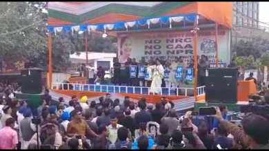 Photo of NRC ও CAA-এর প্রতিবাদে উত্তরবঙ্গের পথে মমতা বন্দ্যোপাধ্যায়