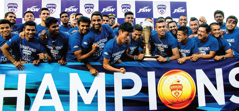 BengaluruFC.com I-League 2013-14  c01fb0543