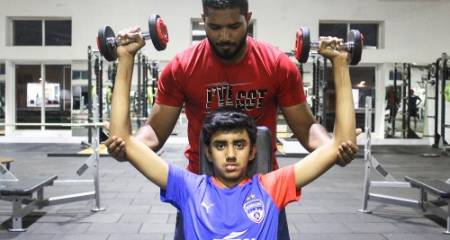 BengaluruFC com