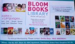 Bloom Books and Library