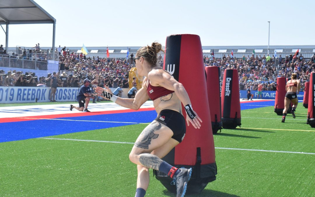 7 Stories to Follow at WODAPALOOZA 2020