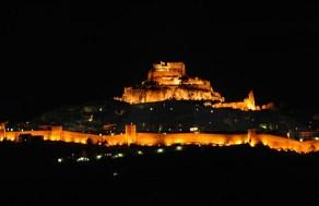 castillo-morella