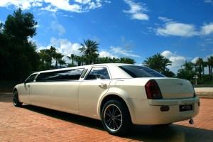 Wedding cars Benidorm