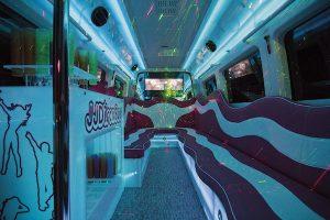 Party Bus ALicante