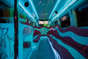 Party Bus ALicante