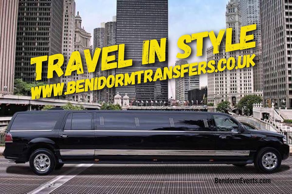 Alicante_limousine_transfers