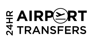 Airport transfers logo