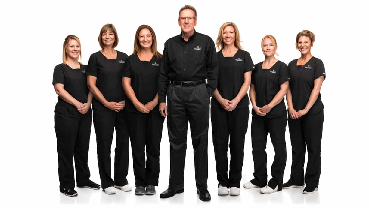 Meet Our Dental Team in Granger, Indiana