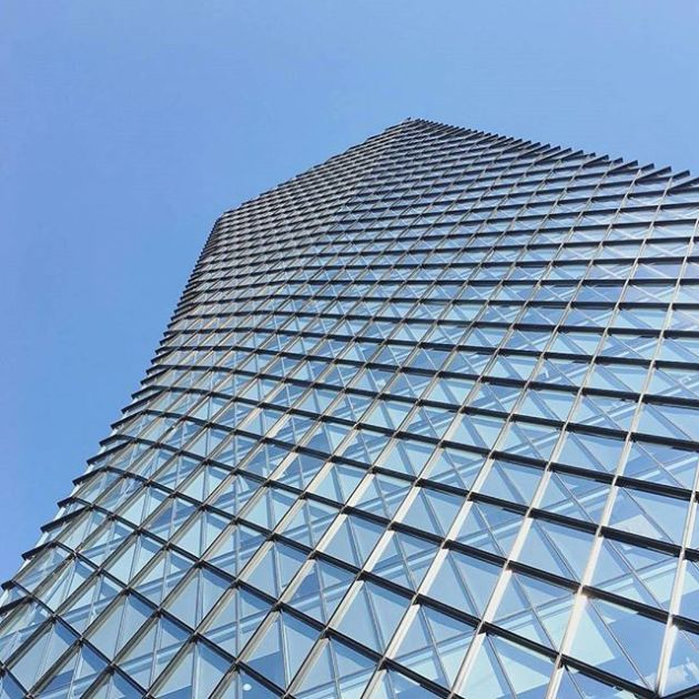 Luxury and Modern Buildings 4