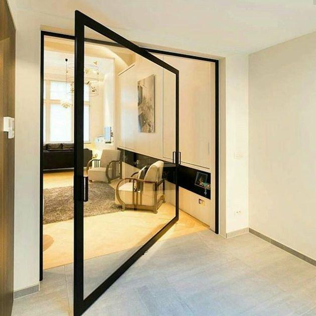Luxury and Modern Buildings 7