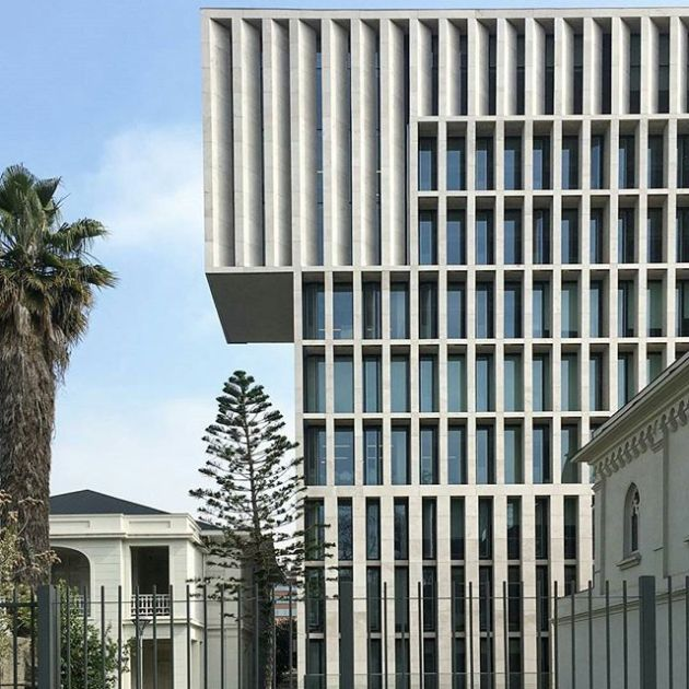 Luxury and Modern Buildings 12