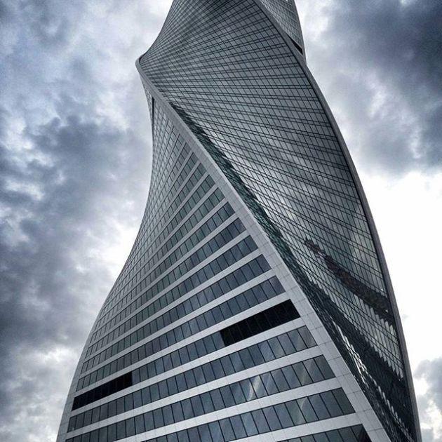 Luxury and Modern Buildings 17