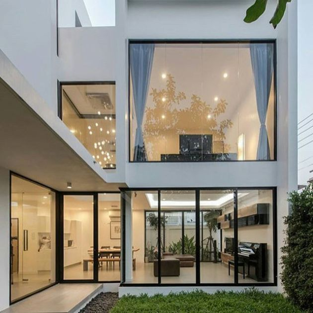 Luxury and Modern Buildings 41