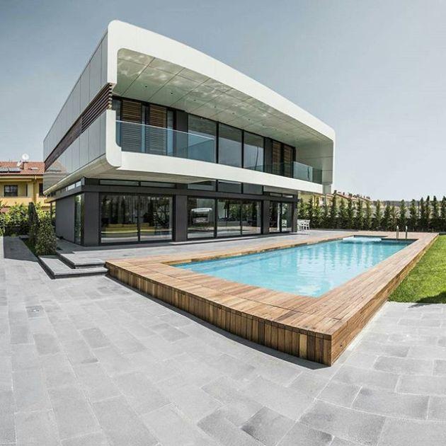 Luxury and Modern Buildings 48
