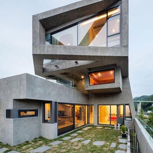 Luxury and Modern Buildings 55