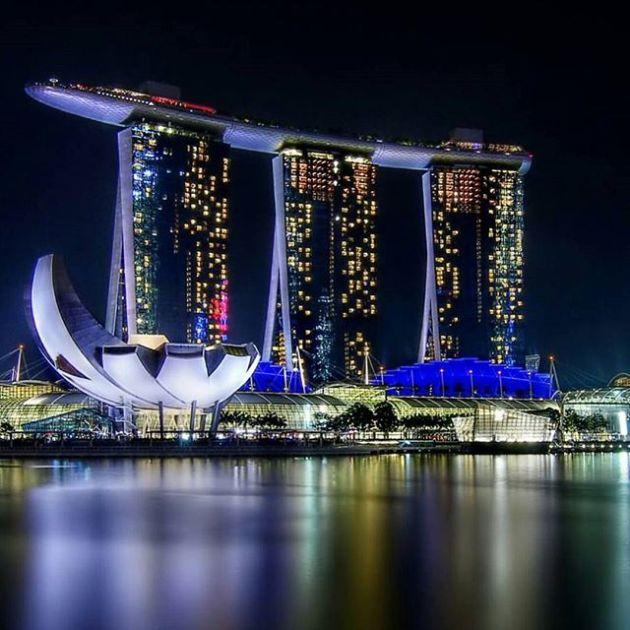 Luxury and Modern Buildings 56