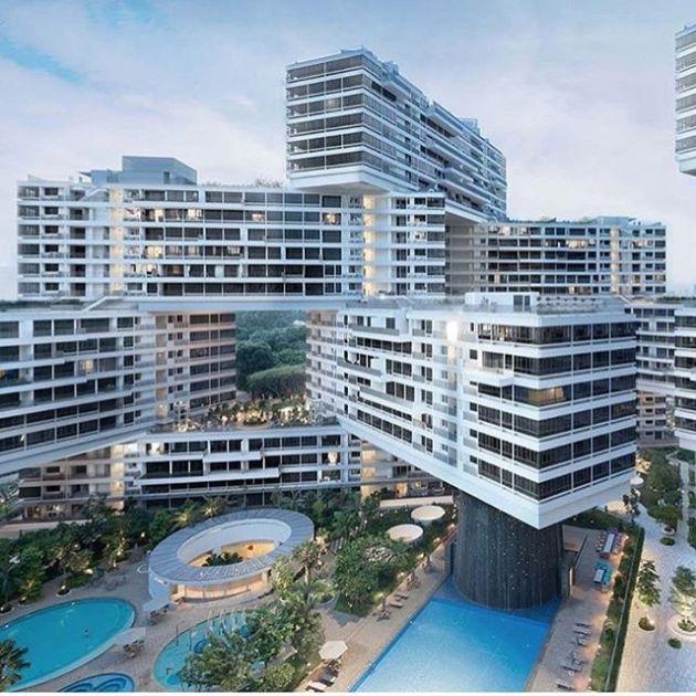 Luxury and Modern Buildings 60