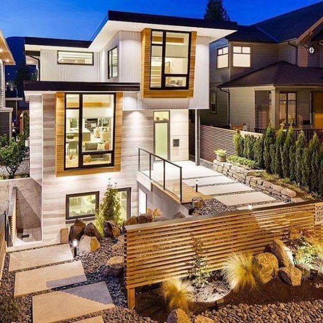 Luxury and Modern Buildings 90