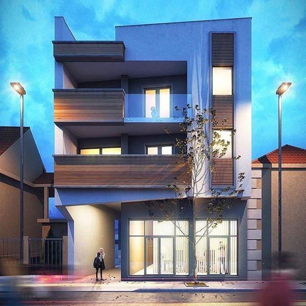 Luxury and Modern Buildings 94