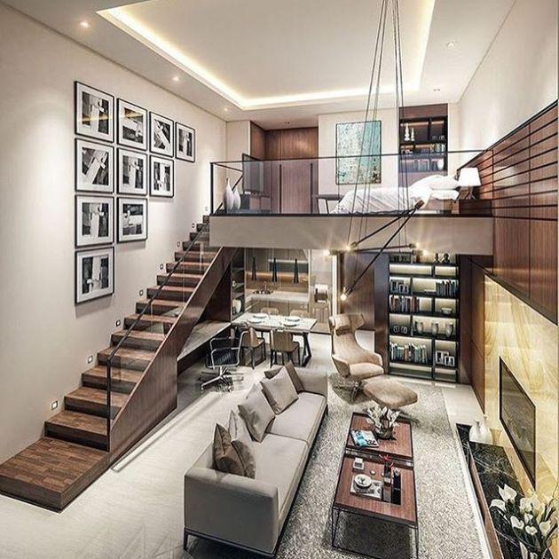 Luxury and Modern Buildings 98