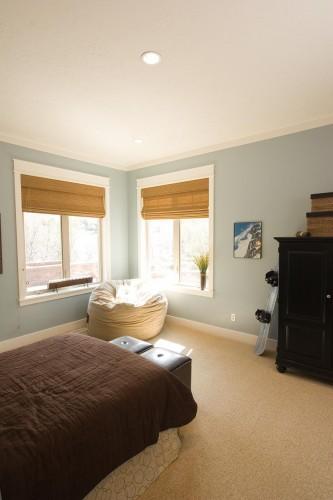 Interior design of teens room 10