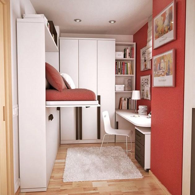 Kitchen idea and interior design 24