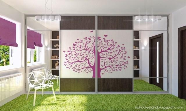 Kitchen idea and interior design 34