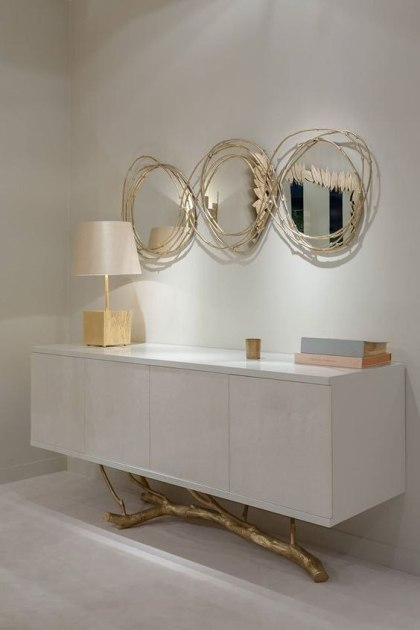 Decorative mirror in Best of Decoration 4