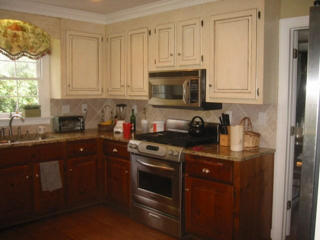 Kitchen idea and interior design 84