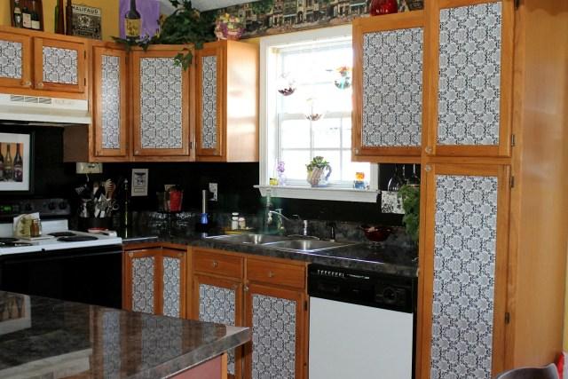 Kitchen idea and interior design 88