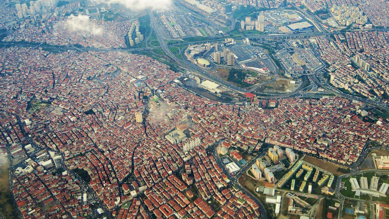 International Real Estate Listing Service