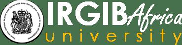 irgib africa university cotonou republic pf benin