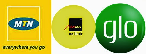benin internet settings,mtn, moov internet configuration