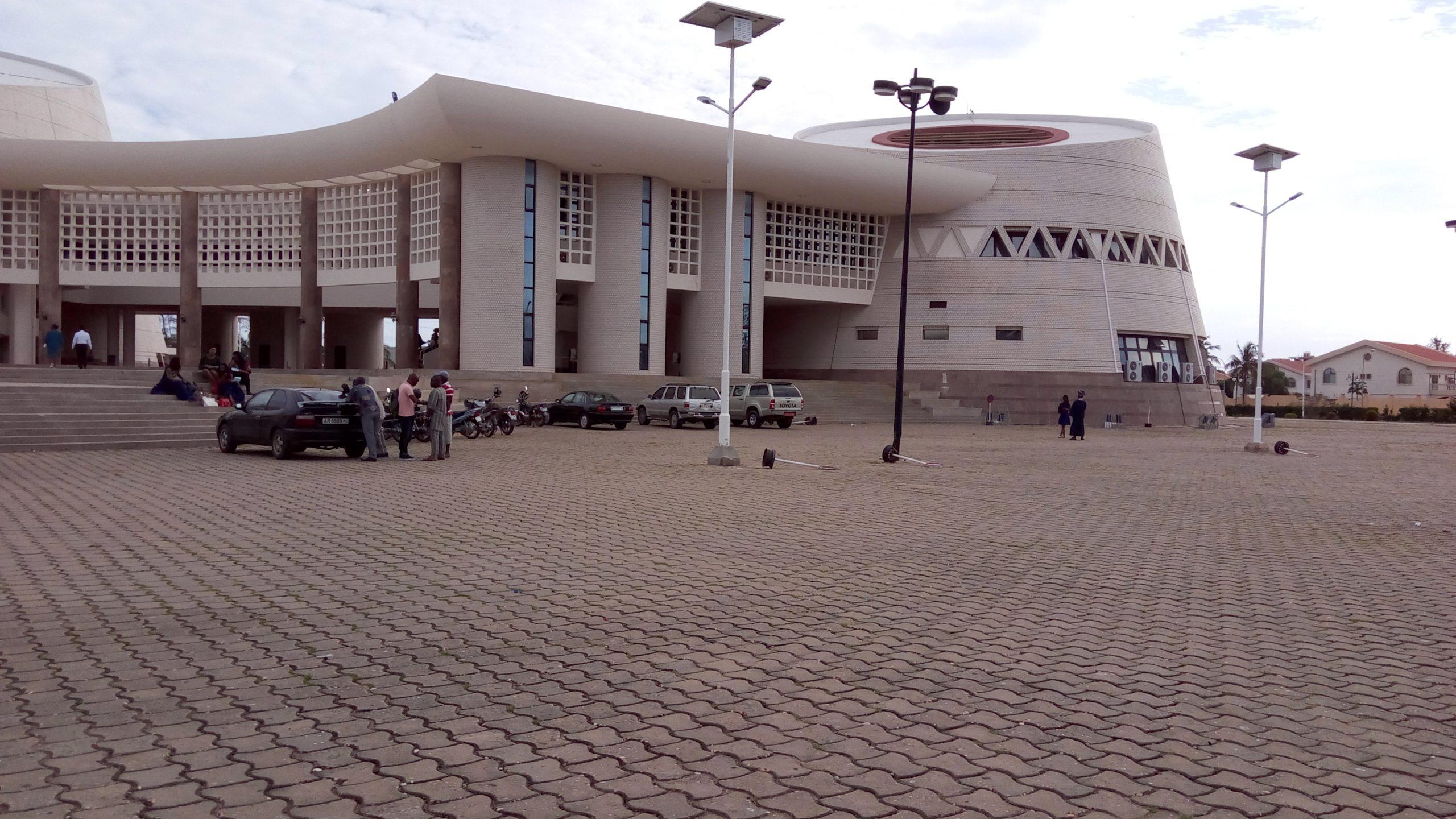 Top ten 10 universities in cotonou benin republic nuc approved