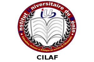 IUB LOGO, university in cotonou benin republic