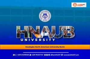 hnaub- Houdegbe North American University Benin