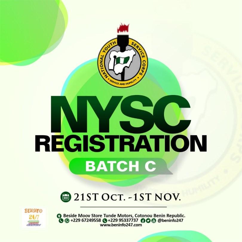 nysc registration