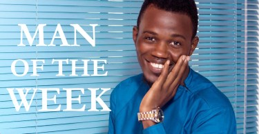 beninfo247 man of the week