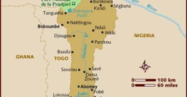 fact about republic of benin