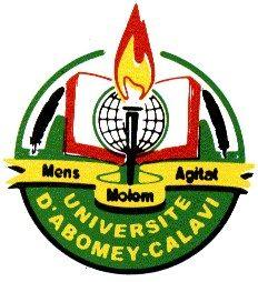 Aboumey calavi university