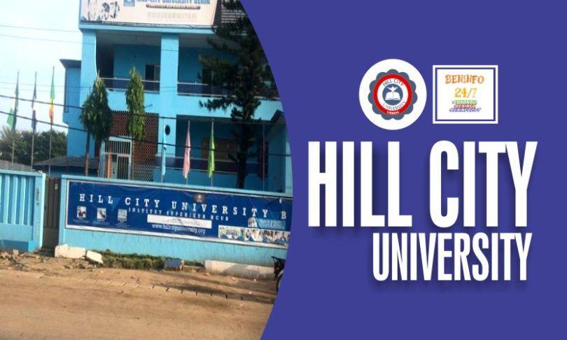 Hill City University