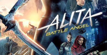 Alita - Battle Angel 2019 MOVIE DOWNLOAD