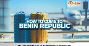 How to Cross Benin Republic Border from Nigeria