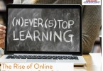 online education is africa and asia
