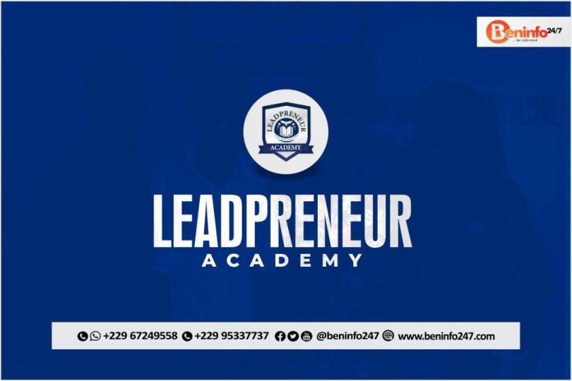 Leadpreneur academy degree program